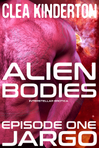 Alien Bodies: Episode One: Jargo
