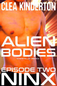Alien Bodies: Episode Two: Ninx