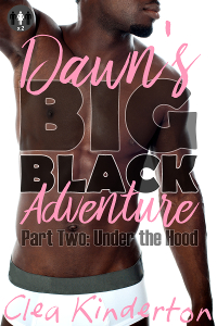 Dawn's Big Black Adventure: Part Two: Under the Hood